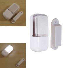Mawar88shop Lampu Lemari Otomatis - LED Automatic Closet Light