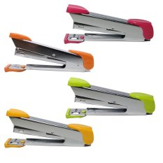 Max Stapler HD 10 HD92262 Set 4 Warna [Kuning - Merah -  Orange - Hijau]
