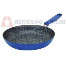 Maxim Granito Fry Pan 24 Cm / Teflon Keramik Wajan Penggorengan
