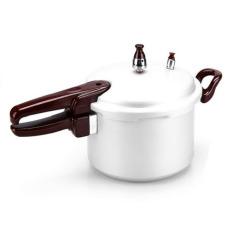 Maxim Presto Cooker Kapasitas 4 Liter Ukuran 20 Cm - Silver