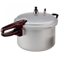 Spesifikasi Maxim Presto Cooker Kapasitas 7 Liter Ukuran 24 Cm