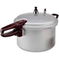 Maxim Presto Panci Cooker Stainless 4L 20cm - Silver