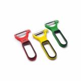 Maxim Tools 3Pcs Peeler Pengupas Kulit Buah Dan Sayur Original