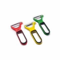 Dapatkan Segera Maxim Tools 3Pcs Peeler Pengupas Kulit Buah Dan Sayur