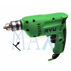 MAXITOOLS - Tekiro Ryu 10 mm Drill Mark III - Bor Variable Speed - Mesin Bor Tangan 10 mm - RDR 10-3 RE