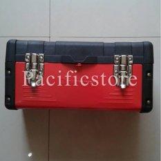 Beli Maxpower Tool Box 1 Susun Toolbox Plastik 360X185X180 Online Murah