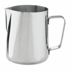 Harga Mazed Milk Jug Stainless Steel 33 Oz
