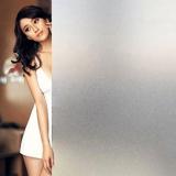 Mc Film Jendela Buram Pernyataan Beku Lulur Mandi Kamar Tidur Rumah Kaca Diri Perekat Stiker Kaca Film Oem Murah Di Tiongkok