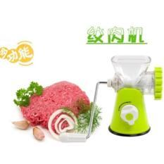 MEAT GRINDER Penggiling daging buah sayur manual