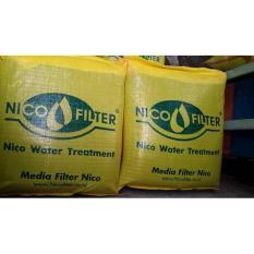 Media Filter Nico / Filter Air / Saringan Air Zat Besi Garansi 1 Th