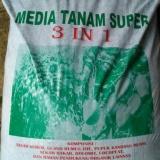 Beli Media Tanam Organik Super 3In1 Siap Pakai Berat 4Kg Di Indonesia