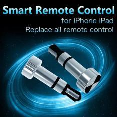 Pusat Jual Beli Mehone Smartphone Infrared Ir Remot Kontrol 3 5Mm Plug Dki Jakarta