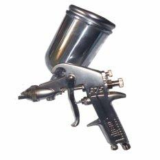 Spesifikasi Meiji Spray Gun Spet Cat F75 Tabung Atas Lengkap