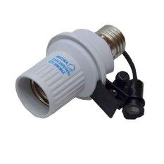 Promo Meiwa Fiting Lampu Photosensor Otomatis Meiwa Dudukan Lampu Photosensor Akhir Tahun