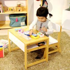 Meja dan Kursi Belajar Anak Foppids