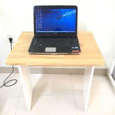 Jual Meja Kayu Lipat Portable Meja Laptop Meja Belajar Meja Kerja Branded Murah