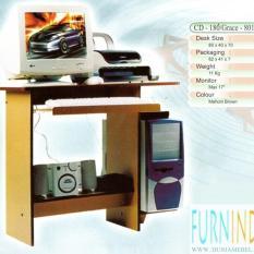 Meja Komputer Grace CD-180 / Grace-801 TERLARIS