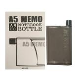 Beli Memobottle A5 Memo Flask 420 Ml Hitam Memobottle Murah