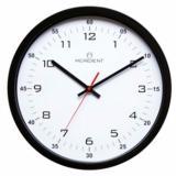 Meridient Jam Dinding Minimalis 0142 Asli