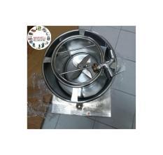 Mesin Aduk Adonan Bakso Meat Mixer kapasitas 2 kg