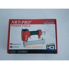 Mesin air nailer 1022J NRT-PRO/ staples angin tembak paku