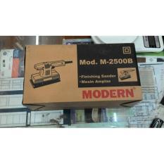 Harga Mesin Amplas Modern M 2500B Yang Murah