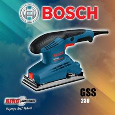 Mesin Amplas / Sander Bosch GSS 230