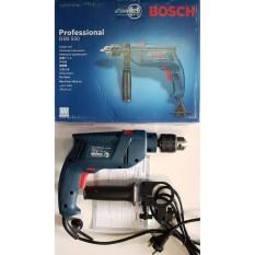 Ulasan Lengkap Mesin Bor Beton 13 Mm Bosch Gsb 550 Bor Tembok Bosch Ori