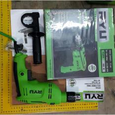 Mesin Bor Beton / Impact Drill 13 mm RYU RID 13-1 RE Variable Speed