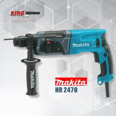 Mesin Bor Rotary Hammer Makita HR 2470
