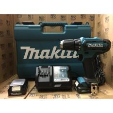 Mesin Cordless Drill Bor Baterai Makita DF 331 DF331