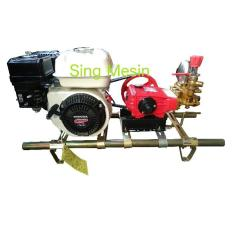 Mesin Cuci Motor / Mobil HONDA GP 160 H Complete Power Sprayer SANCHIN SCN 20 set