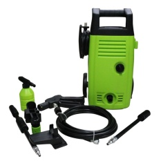 Mesin Cuci Steam Motor Mobil / High Pressure Jet Cleaner Vad70