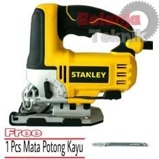 Stanley STEL345 Mesin Gergaji Jigsaw