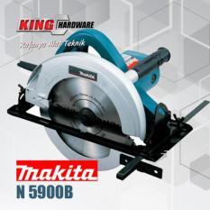 Mesin Gergaji Kayu / Circular Saw Makita N 5900 B