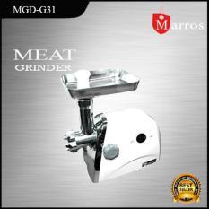 Mesin Giling Daging Ayam Ikan Rumahan Meat Grinder Fomac Mgd-G31 - Nuige2