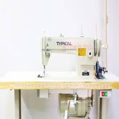 Mesin Jahit TYPICAL GC 6-28-1 - High Speed Jarum 1 Industrial Garmen