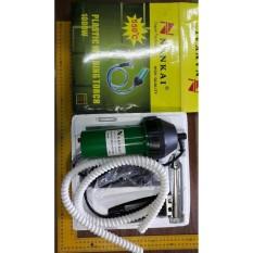 Harga Mesin Las Pemanas Pipa Pvc Welding Machine Perkakas Tool Nankai Asli No Brand