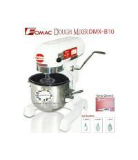 Mesin Mixer Fomac DMX-B10 Kapasitas 3 Kg / Pengaduk Adonan Roti