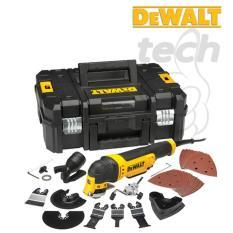 Mesin Multi Cutter Oskilasi / Oscillating Dewalt DWE315 / DWE 315