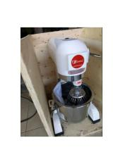 Mesin Pengaduk Adonan Roti Planetary Mixer Fomac 10 Liter DMX-B10