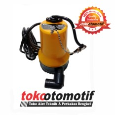 Mesin Pompa Air Celup / Submersible Efos DC 12V