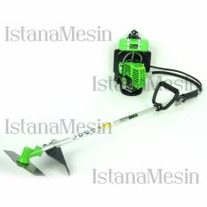 Mesin Potong Rumput/Brush Cutter RS398 (Khusus Luar Jabodetabekkar)