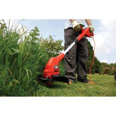 Mesin Potong Rumput String Trimmer 450W Black Decker GL4525