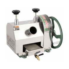 Spesifikasi Mesin Press Tebu Baru
