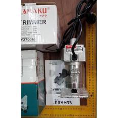 Mesin profil Yamaku Fujiyama Sekelas modern wood trimmer mesin router