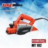 Spek Mesin Skap Ketam Planer Maktec Mt 192 Maktec