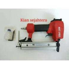 Mesin Staples/ Air nailer F30 NRT PRO/ mesin tembak paku