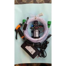 mesin steam mobil 100watt mesin pompa cuci mobil motor 100watt murah impor cina alat steam mobil motor
