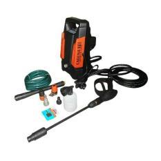 Mesin Steam Pencuci Mobil Sepeda Motor Jet Cleaner Lakoni 70 Laguna Alat Penyemprot Semprotan KUAT Cuci Karpet AC Pembersih Kotoran Debu Bergaransi